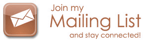 Join Mary Jane's Mailing List