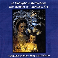 CD - At Midnight in Bethlehem